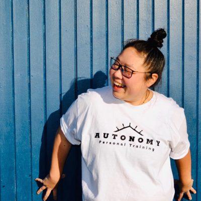 Autonomy Classic Tee - Pic #2